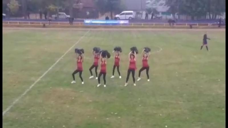 Крістал❤ футбол