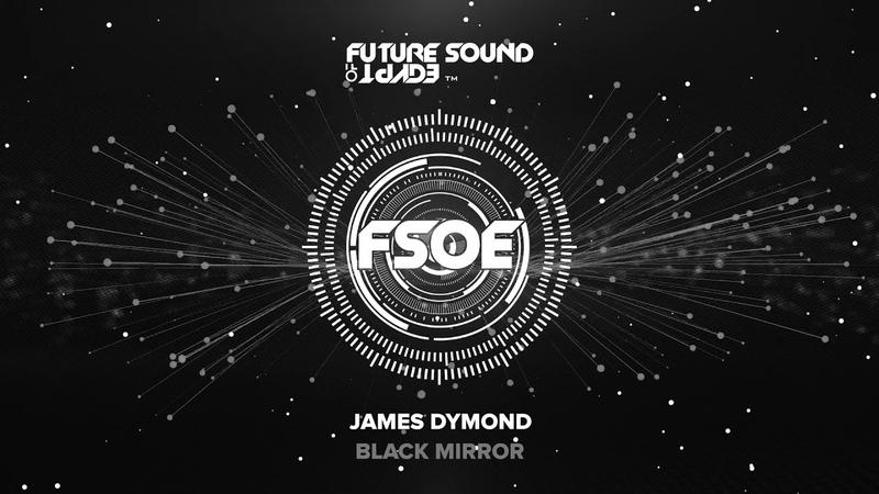 James Dymond - Black Mirror