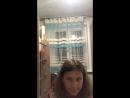 Кристина Сосенкова — Live