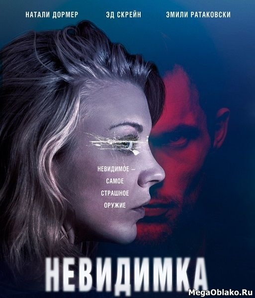 Невидимка / In Darkness (2018/WEB-DL/WEB-DLRip)
