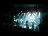 Eisbrecher - Himmel, Arsch und Zwirn (Live@Kosmonavt, SPB) 06-10-18