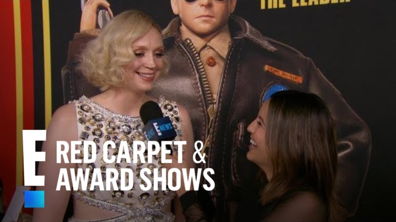 Gwendoline Christie: You'll Need Therapy After GoT Series Finale | E! Red Carpet Award Shows