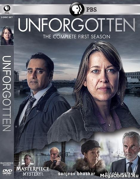 Незабытый (1-3 сезоны: 1-18 серии из 18) / Unforgotten / 2015-2018 / WEB-DL (1080p)