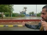 بالفيديوا - محمد البخيتي ينفذ جولة ميدانية في كيلو16 - والدوار في الحديدة ا.mp4