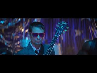 Muse - Pressure (2018) (Alternative Rock)