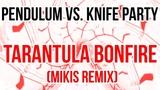 Audiosurf Pendulum vs. Knife Party - Tarantula Bonfire (Mikis remix)