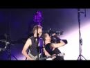 Depeche Mode - Barrel Of A Gun @Hollywood Bowl