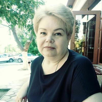 Ирина Саламатина