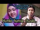 Humko humise churalo | Muhabbate | My cover 2