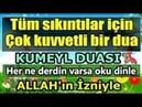 Her Ne Derdiniz Varsa Çare Kumeyl Dua'sı - İmam Hz Ali'nin Duası Basim Karbalaei