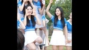 180826 4k 이달의소녀 (loona) 올리비아 혜 (Olivia Hye) 풀영상 BY 미고리 147Company - 인기가요 미니팬미팅(