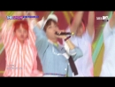 PERFOMANCE • Woo Jinyoung, Kim Hyunsoo — Falling in love THW SHOW • 180626
