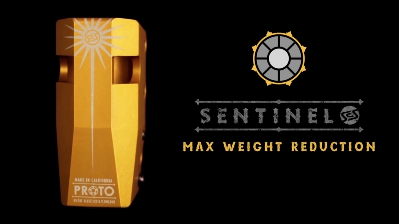 The Sentinel SCS