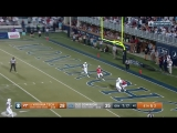 College Football Highlights Old Dominion upsets No. 13 Virginia Tech