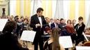 Serenade for Strings in C major, Op. 48. Finale (Tema russo): Allegro con spirito