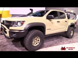 Chevrolet Colorado 100th Anniversar 2018 Chevrolet Colorado American Expedition Ve 2018 Chevrolet Colorado Race 2017 Chevrolet C