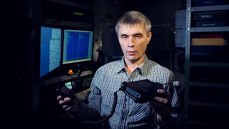 Радиоканал с Алексеем Игониным Yaesu FTM 100D Чувствительность в разных диапазонах 145 МГц 255 МГц 300 МГц