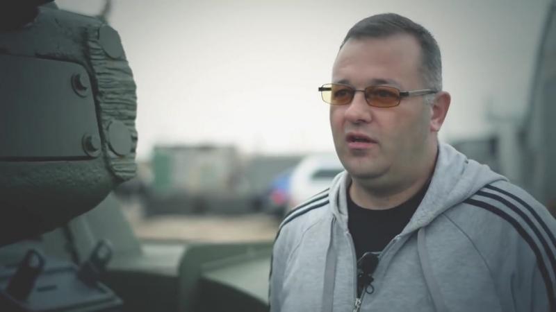 САУ ИСУ - 152 » Freewka.com - Смотреть онлайн в хорощем качестве