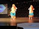 Школа индийского танца Амрапали Танец Pairon Mein Bandhan Hai Руководитель Лонская Дарья