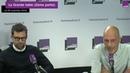 Christophe Guilluy : Nous vivons un moment où le monde d'en haut a fait sécession