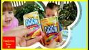 Вредные детки Захар и Лера открывают киндеры барбоскины!Раскраска малышарики и машинки для детей!
