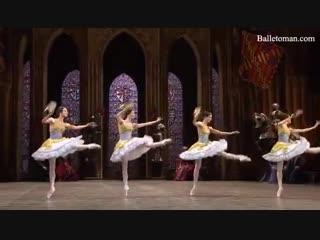 Эсмеральда / Esmeralda - балет/ballet (Цезарь Пуни / Cesare Pugni)