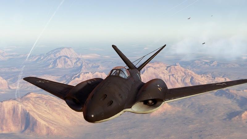 World Of Warplanes 2 0 Me 262 HG III Hero of the Sky Badge