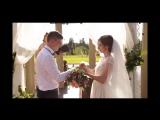 Трогательная любовная история! Хотите быть в главных ролях закажите видеосъемку бракосочетания в нашей студии.