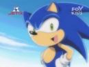 Sonic X / Соник икс 1 сезон 18 серия