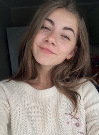Алина Шапошникова