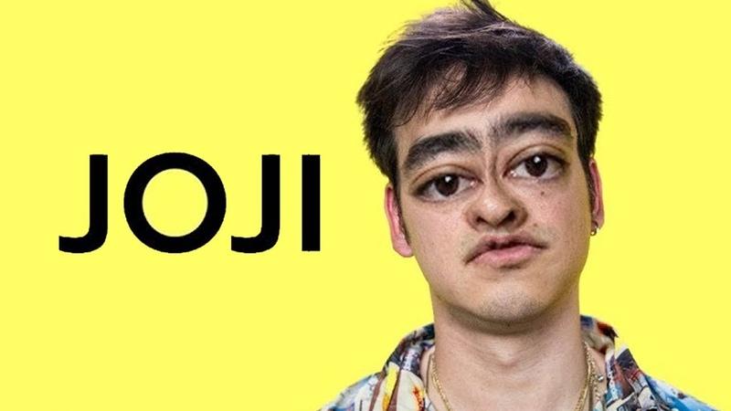 Joji Questions his Sexuality explaining his Lyrics