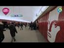 Пять причин увидеть метро Санкт Петербурга