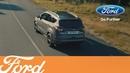 Новый Ford Kuga: Линейка двигателей | Ford Russia