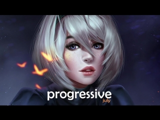 ♫ Best Progressive House Mix 2018 Vol. #5 ♫ Gaming Music ♫ Chill EDM ♫ The Grand