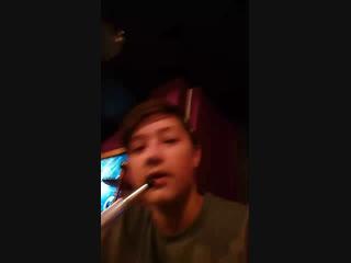 Jimin Kim - Live