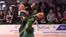 Simon Sorin Dumitru - Constantinescu Florentina ROU, Tango   WDSF Open Senior I Standard