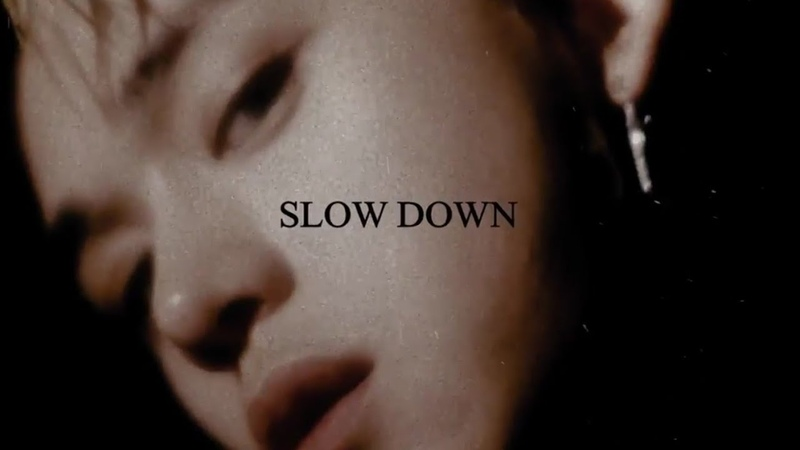 Nct vision slow down fmv
