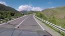 Перевал Чике Таман на Автомобиле Чуйский Тракт Горный Алтай