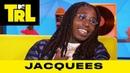 Jacquees Confirms Lil Wayne's Status w/ Cash Money Records | TRL