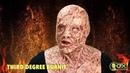 CFX Mask - Third-Degree Burnie Silicone i-