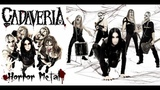 CADAVERIA - Horror Metal FULL ALBUM