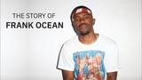 Frank Ocean How an Accomplished Writer Became a Reclusive Superstar