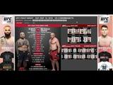 Прогноз и аналитика от MMABets UFC FN 136: Олейник-Хант, Крылов-Блахович. Выпуск №115. Часть 6/6