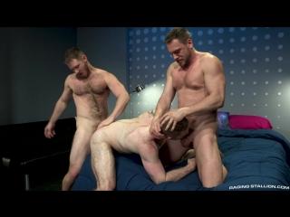 Гей порно с брутальными парнями