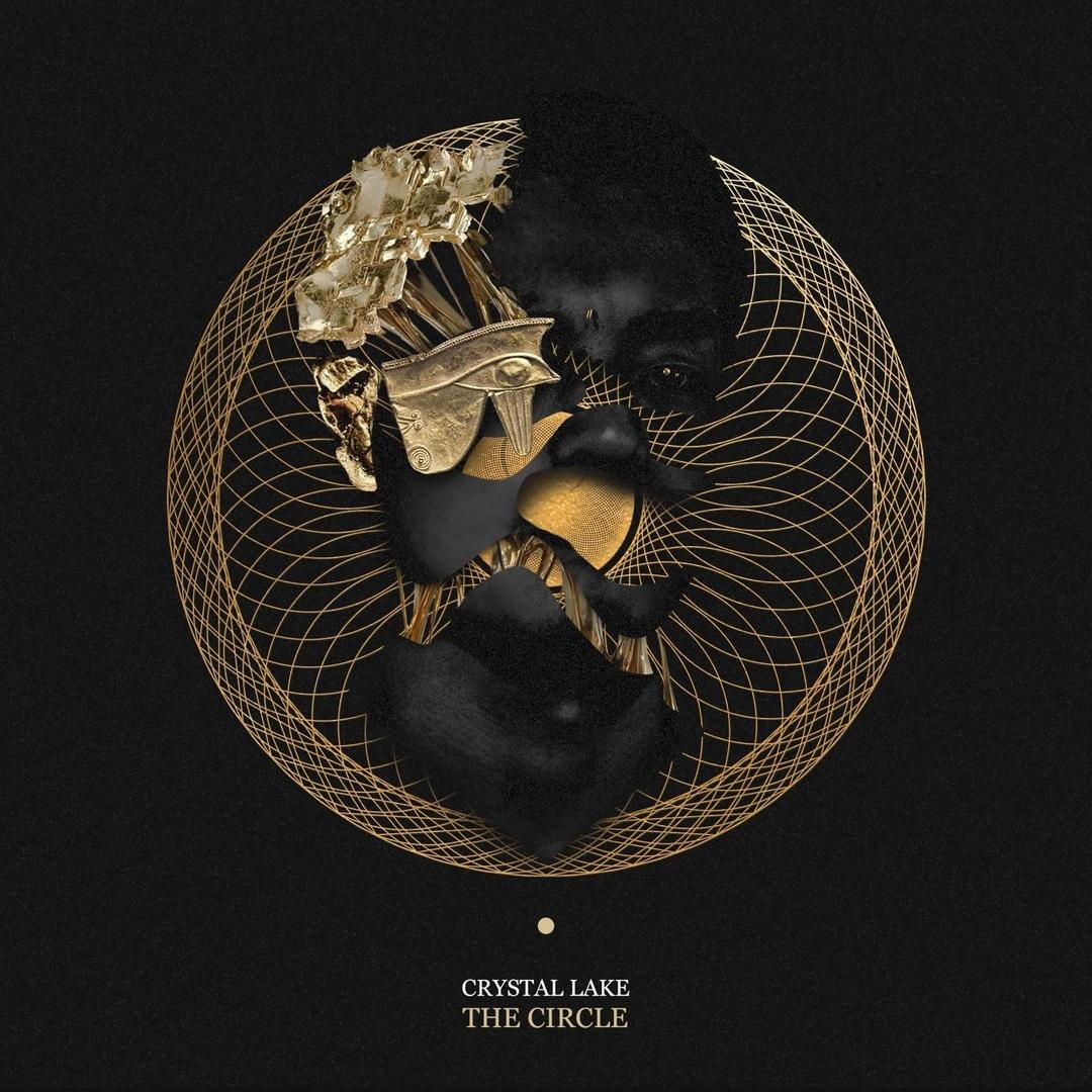 Crystal Lake - The Circle [EP]