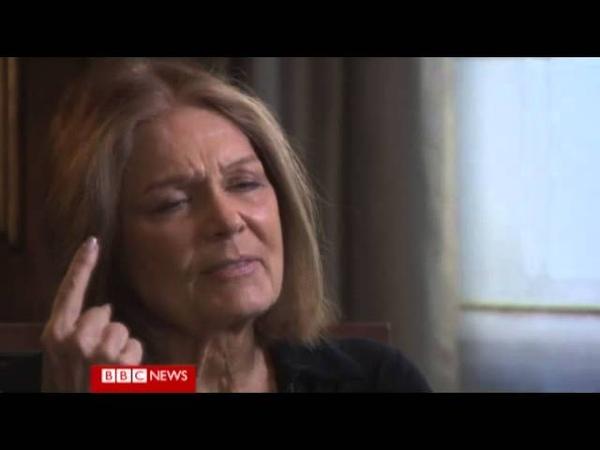 HARDtalk Gloria Steinem Part 2