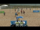 Beach volley Russia Kazan 2018 M 02 Alfimov-Ermishenkov and Maslov-Marshirov