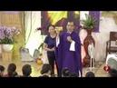 1 Cô Ở Thanh Hóa Có Mẹ Chồng Bị Bệnh Sỏi Mật, Sỏi Gan Lên Làm Chứng Được Chúa Thương Xót Chữa Lành