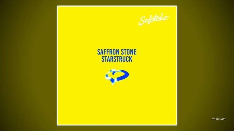 Saffron Stone Love Trap