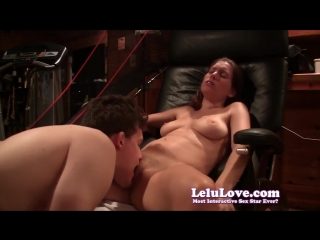 Amateur Couple Plays Game, Winner gets Oral Sex from Loser_cut